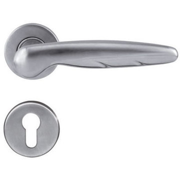 Modern Bedroom Door Handles