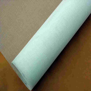 White Color Mosquito Net Insect Fiberglass Window Screens