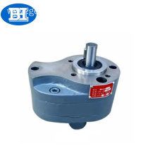 10 Years manufacturer for CB-B series small hydraulic gear pump Details Small volume micro hydraulic gear oil pump supply to Trinidad and Tobago Wholesale