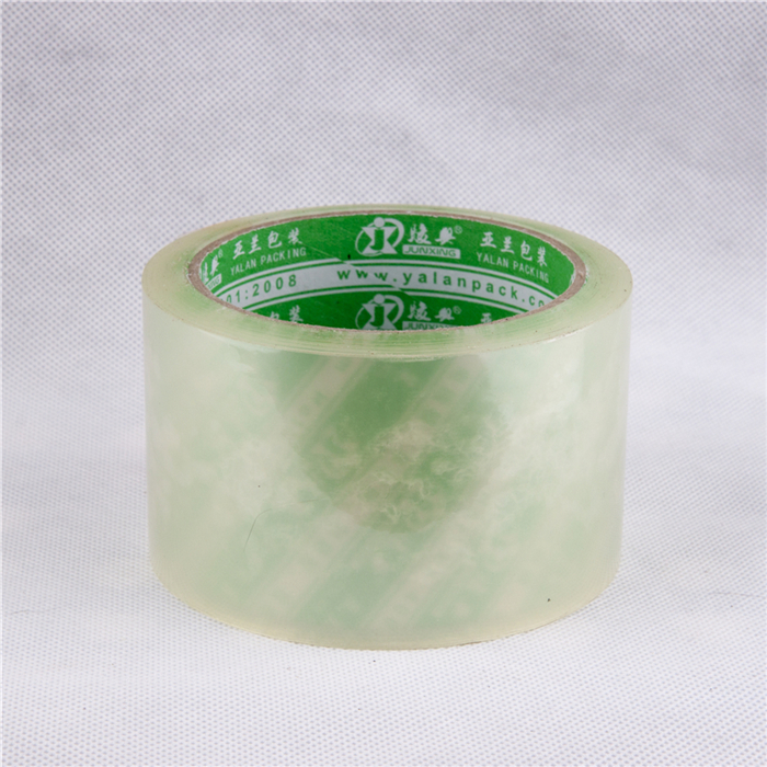 clear adhesive tape