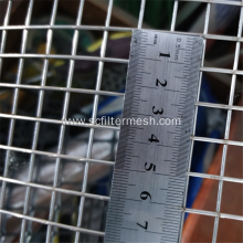 1'' 2'' Stainless Steel Welded Wire Mesh