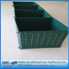 Army used military hesco barrier/hesco barrier