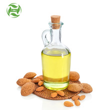 Wholesale 100% Organic Pure Sweet almond oil