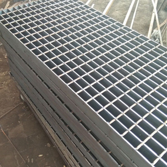 Steel Grating Offshore