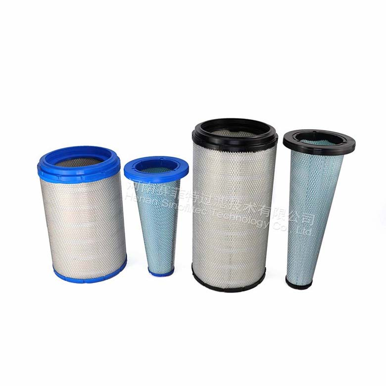 Engine Intake Air Filters