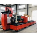 4 Axis Pipe Metal Cutting Machine