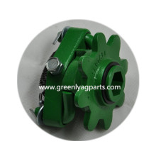28277LH Cradle with G36734 sprocket for John Deere
