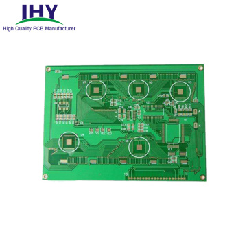 Fast Delivery 4 Layer Circuit PCB Board