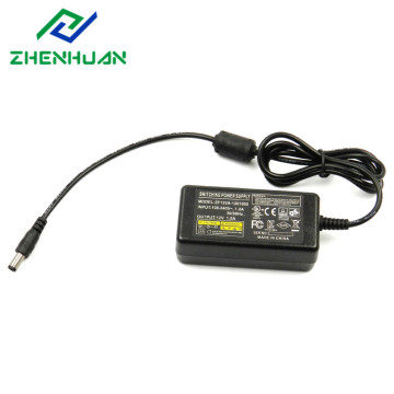 12V1A 12W Universal desktop type ac adapter