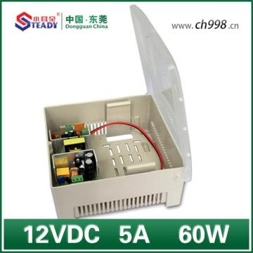 60W Access control Power supply unit