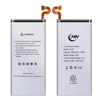Samsung galaxy s9 replacement phone battery