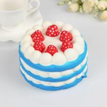 Squishy Slow Rising Toy Stress Reliever Cake Toy