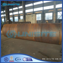 Hot-selling attractive for Customized Lsaw Pipe Small longitudinal saw steel pipes export to Jamaica Factory