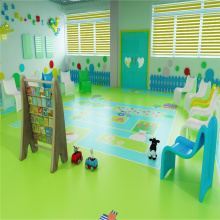 New Arrival China for Kids Playground Flooring Kids Floor Mats With Different Colors export to India Factories