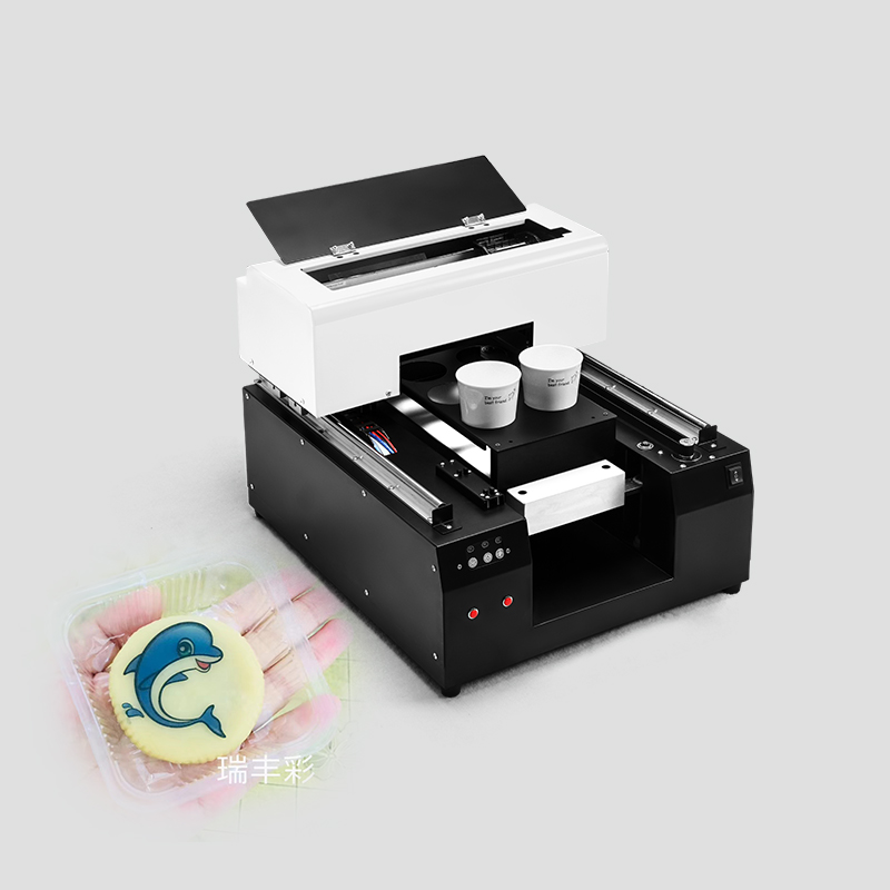 Coffee And Cake Printer