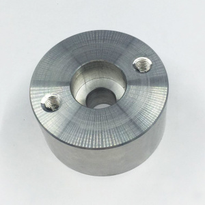Aluminium CNC Turning Machining