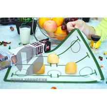 Customized for Silicone Pastry Mat Hot-sell Silicone Mat Baking in Amazon and TV shopping export to Cocos (Keeling) Islands Importers