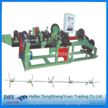 Hot Sale New Type Barbed Machine