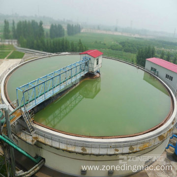 Widely Used Best Price Dewatering Sludge Mining Thickener