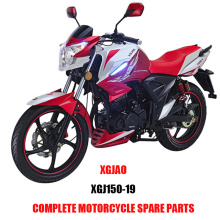 XGJAO XGJ150-19 Complete Scooter Spare Parts Original Spare Parts