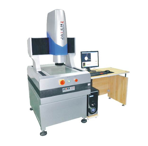 3d Automatic Coordinate Measuring System