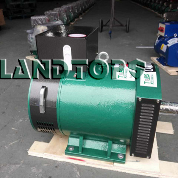 220V ST-3KVA Single Phase Generator 3kw