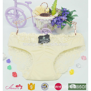 1636 new style model panty set underwear panty