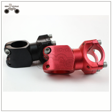 aluminum alloy fixie bike stem mountain bicycle stem for sale