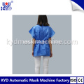 Surigical Medical Gowns Making Sewing Examination Machinery