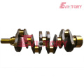 ISUZU 4LE2 crankshaft main bearing