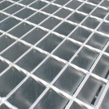 Steel Welded Grating Platform Flooring