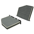 Volkswagen Passat Activated Charcoal Cabin air filter