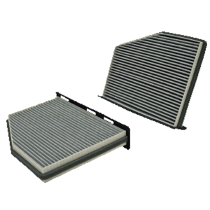 High Quality for Automotive Cabin AirFilter Volkswagen Passat Activated Charcoal Cabin air filter supply to Western Sahara Importers
