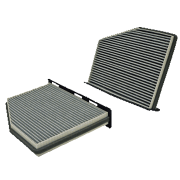 Fast Delivery for Car Activated Charcoal Cabin Air Filter Volkswagen Passat Activated Charcoal Cabin air filter export to Palestine Importers