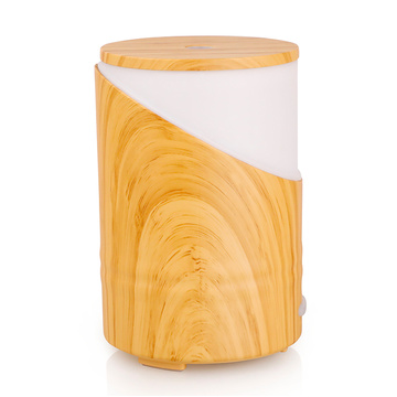 Απλός σχεδιασμός Bamboo Mini Fragrance Air Diffuser