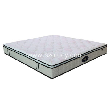Eco-Pure Quality Wool Mattress
