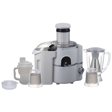 Small cheap plastic food processor 7 in 1