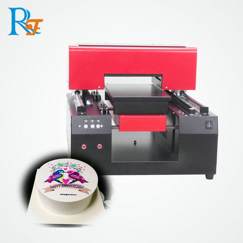 Coffee Inkjet Printer