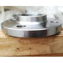 BS10 TABLE E Screwed Bossed Flanges