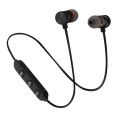 Cellphone wholesale cheap magnetic sport bluetooth earphone
