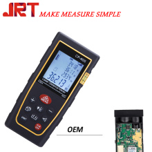 Laser Tape Measure Rangefinder