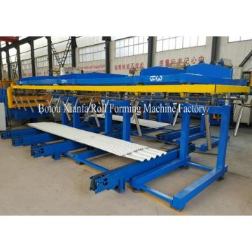 Output Table For Roll Forming Machine