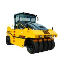 Good Quality for Double Drum Road Roller Shantui 30 ton Pneumatic Road Roller export to Belarus Factory