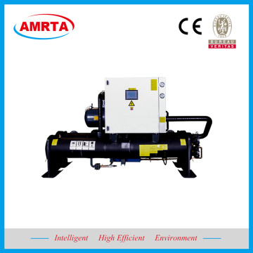 Customized for Plastic Injection Machine Chiller Plastic Cooling Injection Machine Water Cooled Screw Chiller supply to Antigua and Barbuda Wholesale