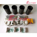 HINO EP100T rebuild overhaul kit gasket bearing piston