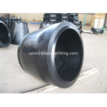 ASME SA860 Carbon Steel Reducer Tee Elbow
