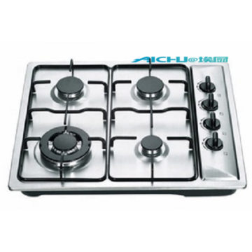 4 Burners New Model Gas Hob
