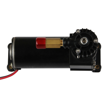 Air suspension compressor 092C AIR COMPRESSOR