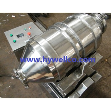 Big Volume Granule Mixing Machine
