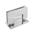 Australia and Canada popular style black shower hinges